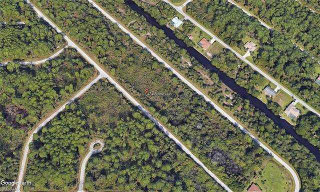 474 Binney Lane, Port Charlotte, FL 33953 (MLS #T3264227) :: Bustamante Real Estate
