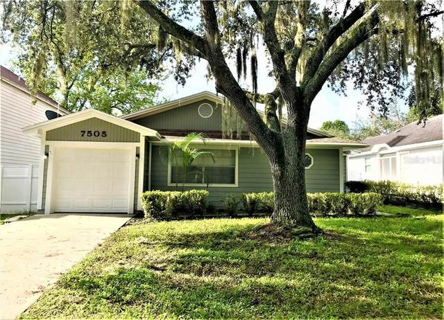 7505 Wakulla Drive, Temple Terrace, FL 33637 (MLS #T3264270) :: Griffin Group