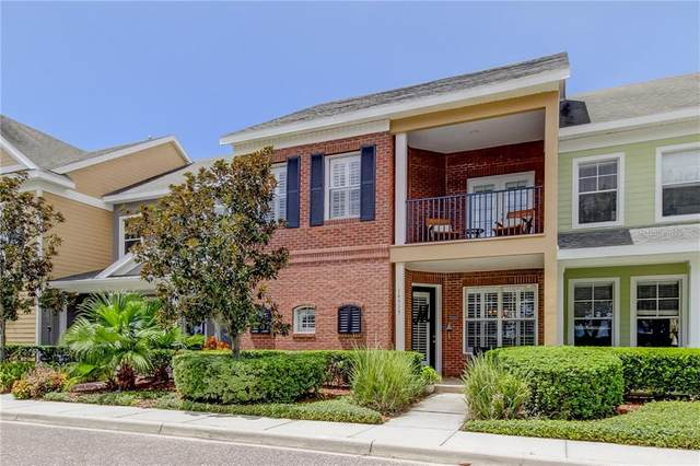 14515 Cotswolds Drive, Tampa, FL 33626 (MLS #T3264310) :: Team Bohannon Keller Williams, Tampa Properties