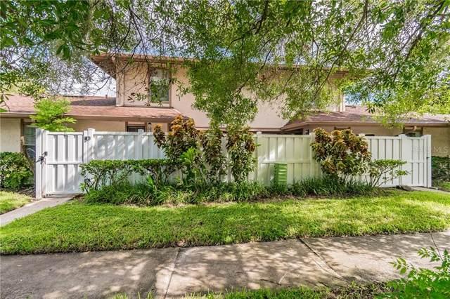 7304 Baja Court, Tampa, FL 33634 (MLS #T3264311) :: Team Bohannon Keller Williams, Tampa Properties