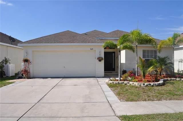 7619 Wood Violet Drive, Gibsonton, FL 33534 (MLS #T3264359) :: Team Pepka