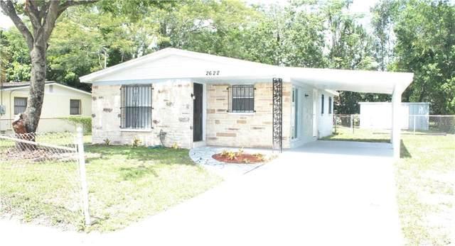 2622 E 109TH Avenue, Tampa, FL 33612 (MLS #T3264489) :: Bustamante Real Estate
