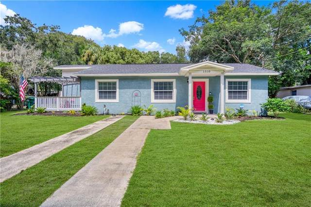 1510 E Lambright Street, Tampa, FL 33610 (MLS #T3264497) :: Carmena and Associates Realty Group