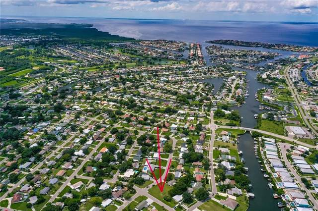 501 N Florida Circle, Apollo Beach, FL 33572 (MLS #T3264574) :: Lockhart & Walseth Team, Realtors