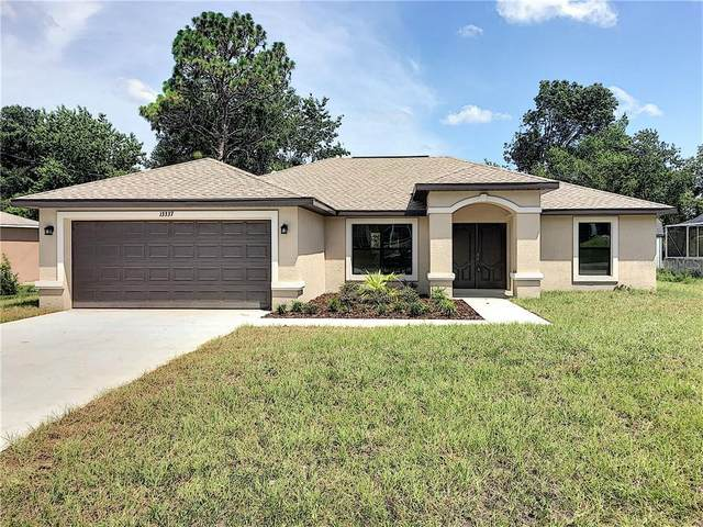 10177 Carrin Road, Spring Hill, FL 34608 (MLS #T3264622) :: Griffin Group