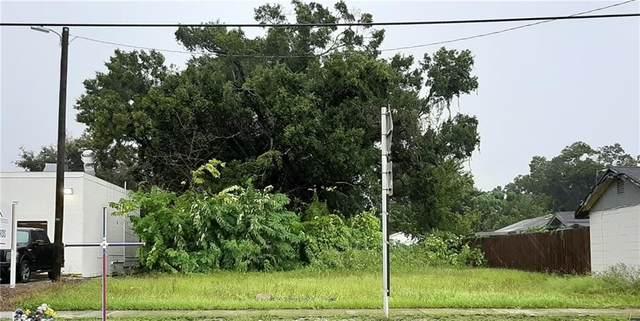 811 E Lotus Avenue, Tampa, FL 33612 (MLS #T3264657) :: Team Bohannon Keller Williams, Tampa Properties