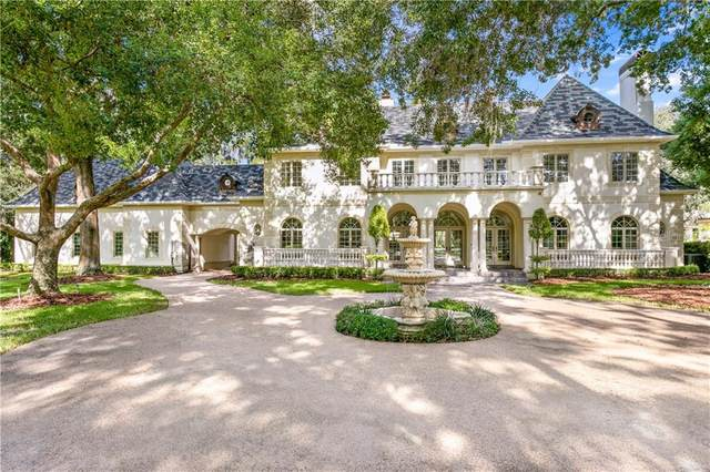 19105 Merry Lane, Lutz, FL 33548 (MLS #T3264658) :: Team Bohannon Keller Williams, Tampa Properties