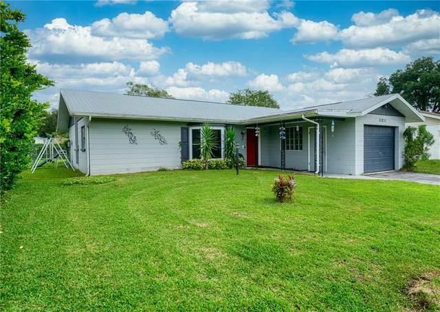 31211 Stoney Brook Drive, Brooksville, FL 34602 (MLS #T3264665) :: Carmena and Associates Realty Group