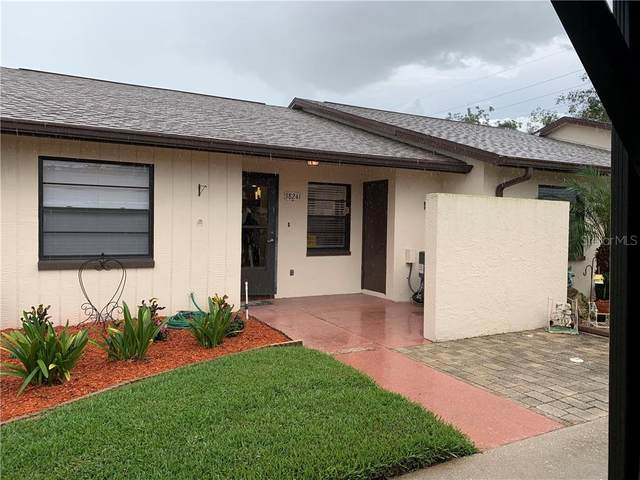 38241 Ironwood Place #3, Zephyrhills, FL 33542 (MLS #T3264668) :: KELLER WILLIAMS ELITE PARTNERS IV REALTY