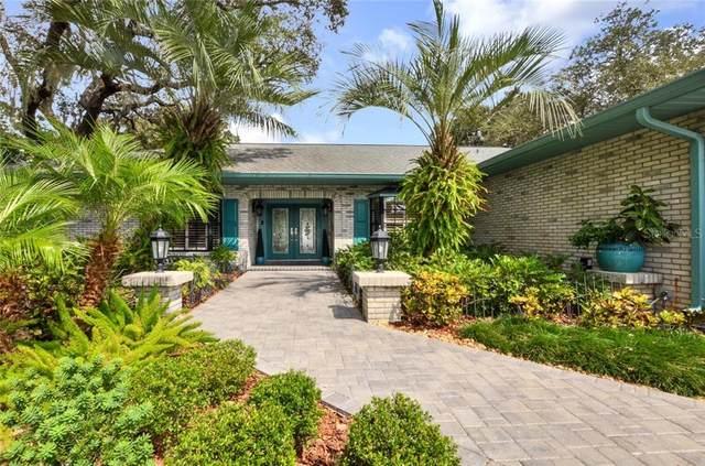 914 Terra Mar Drive, Tampa, FL 33613 (MLS #T3264671) :: Griffin Group