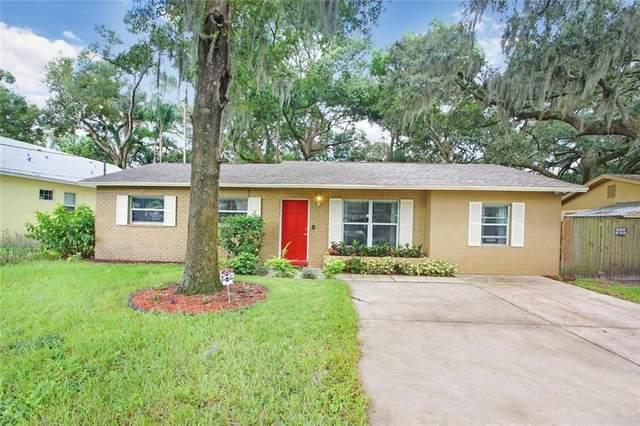 6404 Julie Street, Tampa, FL 33610 (MLS #T3264686) :: Griffin Group