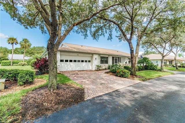 2507 Langtree Court #214, Sun City Center, FL 33573 (MLS #T3264718) :: Carmena and Associates Realty Group