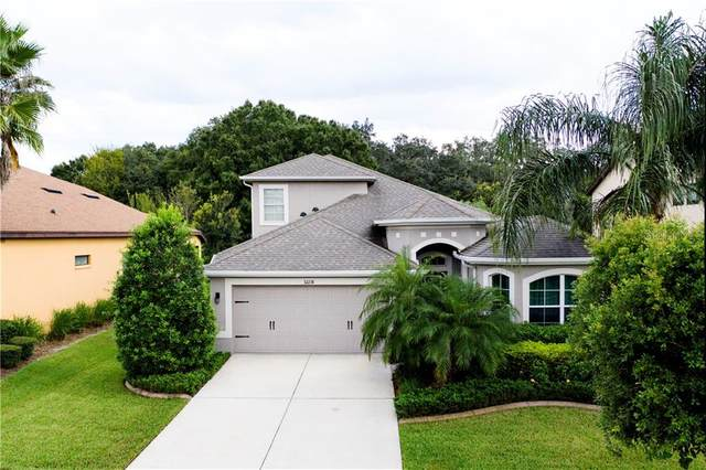 32238 Garden Alcove Loop, Wesley Chapel, FL 33545 (MLS #T3264749) :: Team Bohannon Keller Williams, Tampa Properties