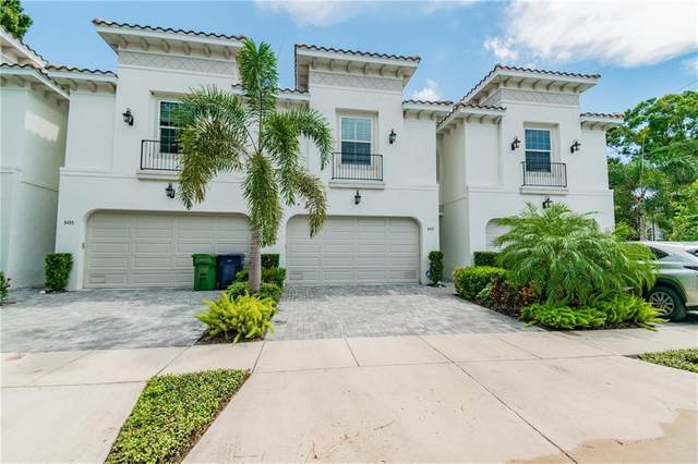 503 N Trask Street, Tampa, FL 33609 (MLS #T3264772) :: McConnell and Associates