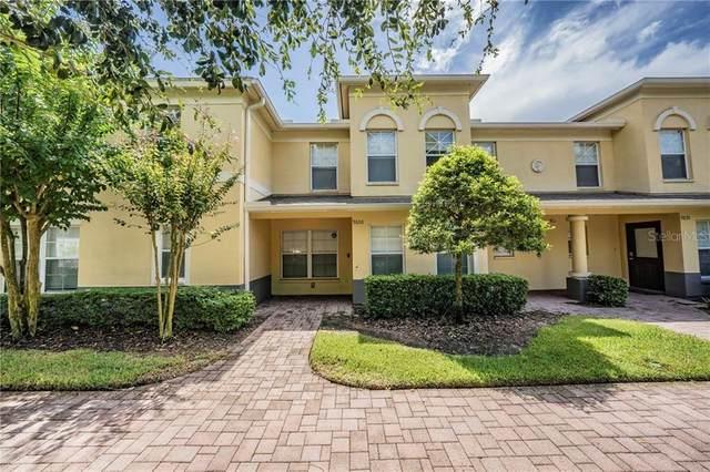 9606 Charlesberg Drive, Tampa, FL 33635 (MLS #T3264778) :: Team Bohannon Keller Williams, Tampa Properties