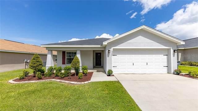 3327 Mahogany Pointe Loop, Lakeland, FL 33810 (MLS #T3264794) :: Tuscawilla Realty, Inc