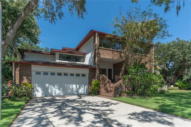 4803 W Sunset Boulevard, Tampa, FL 33629 (MLS #T3264822) :: The Duncan Duo Team