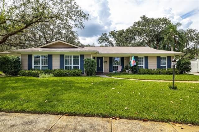3028 Samara Drive, Tampa, FL 33618 (MLS #T3264900) :: Delgado Home Team at Keller Williams