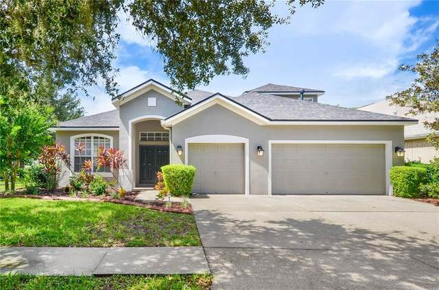 5923 Tealwater Place, Lithia, FL 33547 (MLS #T3264902) :: Mark and Joni Coulter | Better Homes and Gardens