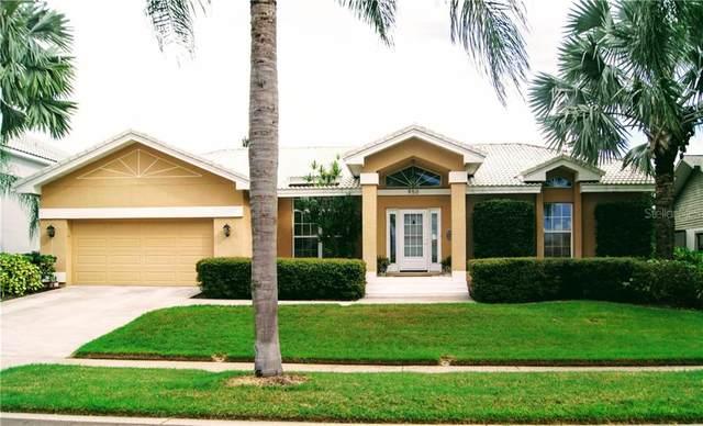 950 Allegro Lane, Apollo Beach, FL 33572 (MLS #T3264925) :: Your Florida House Team