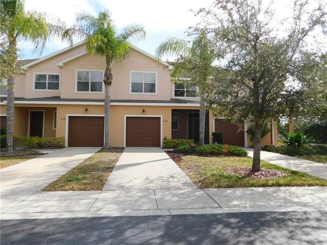 13140 Sonoma Bend Place, Gibsonton, FL 33534 (MLS #T3264976) :: Frankenstein Home Team