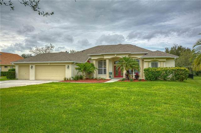 12309 Creek Edge Drive, Riverview, FL 33579 (MLS #T3264983) :: Mark and Joni Coulter | Better Homes and Gardens