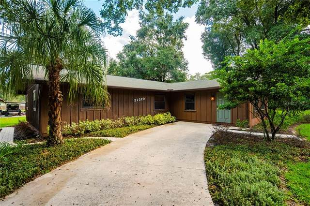 37329 Tucker Road, Zephyrhills, FL 33541 (MLS #T3264998) :: Bustamante Real Estate