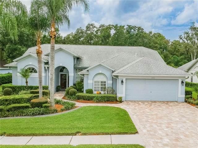 5751 Silas Creek Lane, Wesley Chapel, FL 33545 (MLS #T3265035) :: Carmena and Associates Realty Group