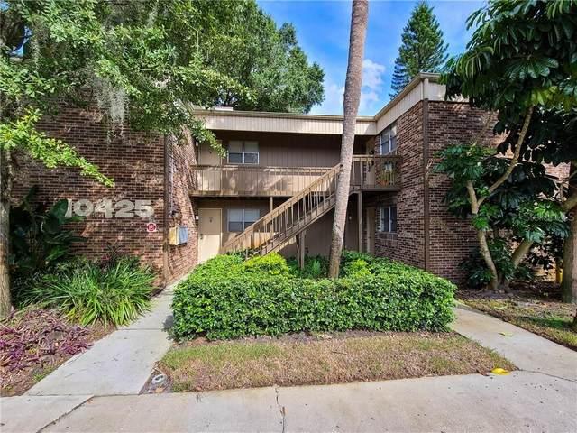 10425 Carrollbrook Circle #209, Tampa, FL 33618 (MLS #T3265077) :: The Light Team