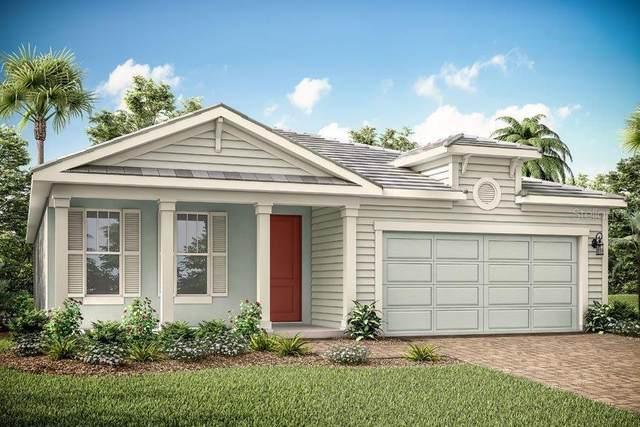 5854 Long Shore Loop #141, Sarasota, FL 34238 (MLS #T3265080) :: Burwell Real Estate
