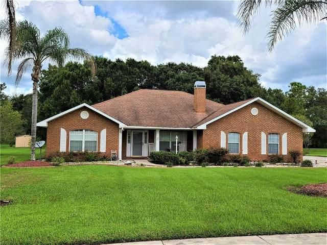 810 Turtle River Court, Plant City, FL 33567 (MLS #T3265082) :: The Heidi Schrock Team