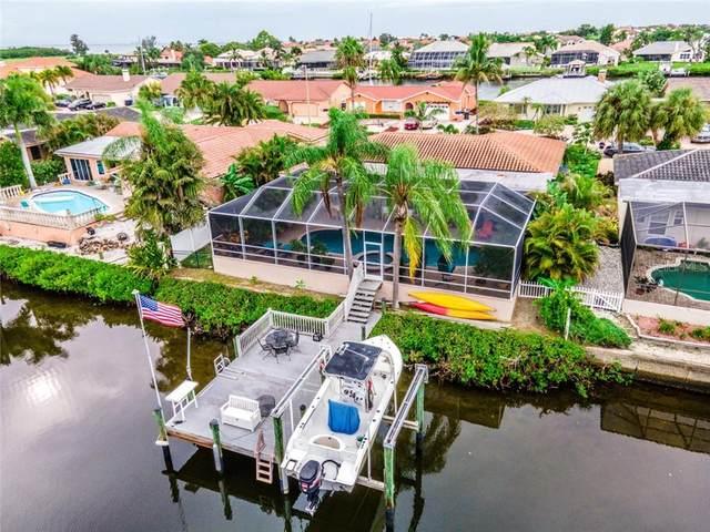 924 Chipaway Drive, Apollo Beach, FL 33572 (MLS #T3265101) :: Team Pepka