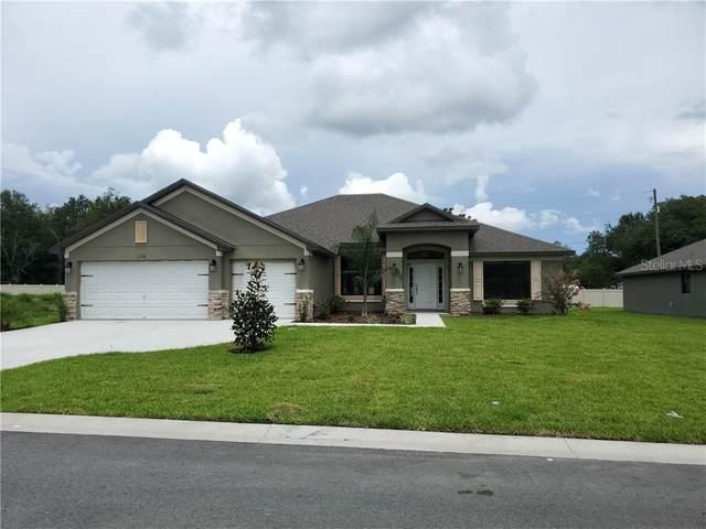 13052 Summerfield Way, Dade City, FL 33525 (MLS #T3265102) :: Rabell Realty Group