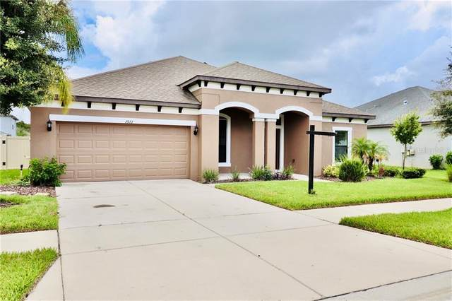 2922 Shetland Ridge Drive, Valrico, FL 33596 (MLS #T3265103) :: Bridge Realty Group