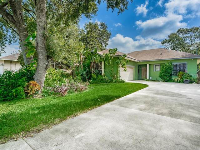 9817 N 50TH Street, Tampa, FL 33617 (MLS #T3265104) :: Griffin Group