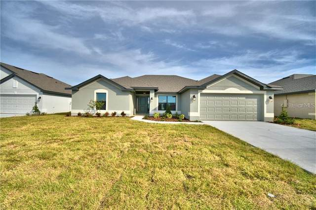 13068 Summerfield Way, Dade City, FL 33525 (MLS #T3265107) :: Rabell Realty Group