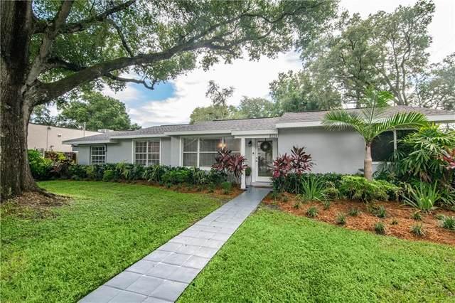4124 W Leona Street, Tampa, FL 33629 (MLS #T3265116) :: Team Bohannon Keller Williams, Tampa Properties