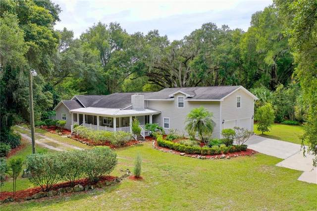 4938 S Us 301 Highway, Bushnell, FL 33513 (MLS #T3265136) :: Mark and Joni Coulter | Better Homes and Gardens