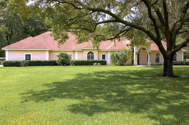 1009 Centerbrook Drive, Brandon, FL 33511 (MLS #T3265146) :: Delgado Home Team at Keller Williams