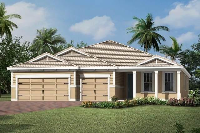 5596 Long Shore Loop #213, Sarasota, FL 34238 (MLS #T3265164) :: Sarasota Gulf Coast Realtors