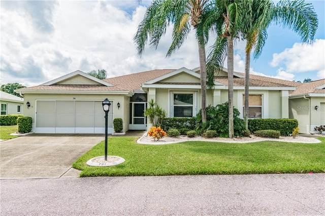 791 Masterpiece Drive #119, Sun City Center, FL 33573 (MLS #T3265183) :: Carmena and Associates Realty Group