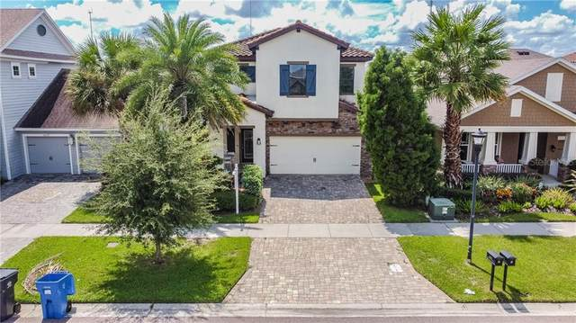 Address Not Published, Lithia, FL 33547 (MLS #T3265193) :: Rabell Realty Group