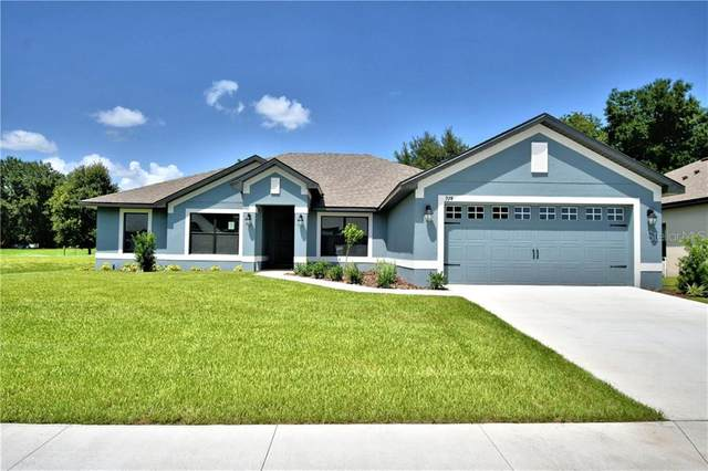 13113 Summerfield Way, Dade City, FL 33525 (MLS #T3265196) :: Rabell Realty Group