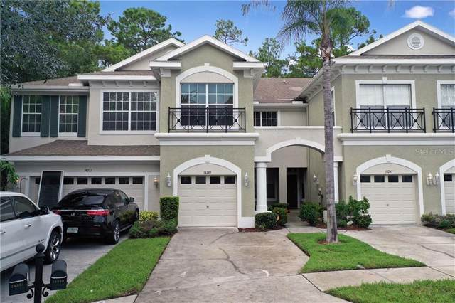 14249 Waterville Circle, Tampa, FL 33626 (MLS #T3265197) :: Cartwright Realty