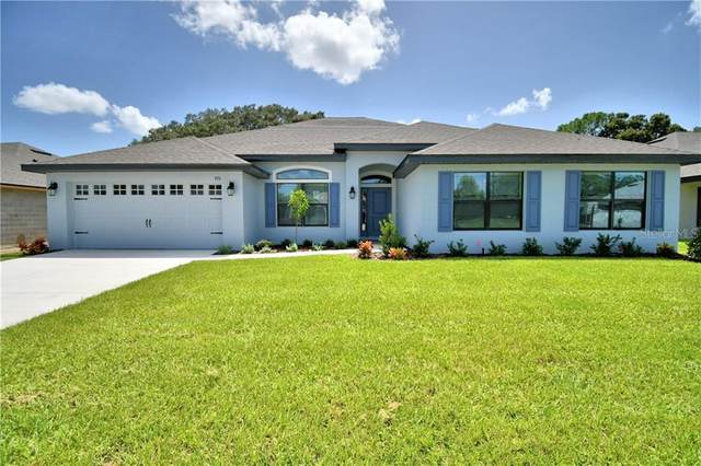 13249 Summerfield Way, Dade City, FL 33525 (MLS #T3265201) :: Rabell Realty Group