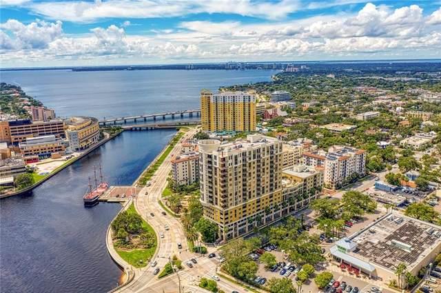 275 Bayshore Boulevard #403, Tampa, FL 33606 (MLS #T3265208) :: Carmena and Associates Realty Group