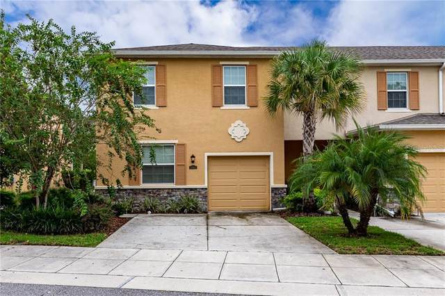 13945 Snapper Fin Lane, Tampa, FL 33637 (MLS #T3265211) :: Griffin Group