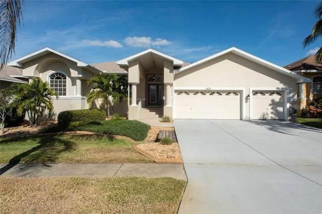 1421 Beach Club Lane, Apollo Beach, FL 33572 (MLS #T3265213) :: Team Pepka