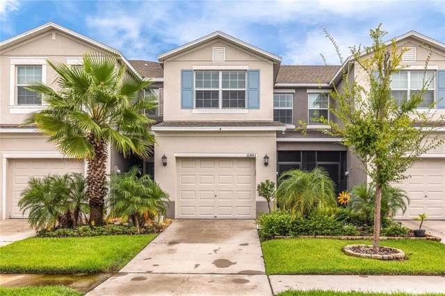 10443 Lake Montauk Drive, Riverview, FL 33578 (MLS #T3265229) :: Griffin Group