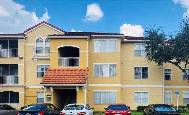 18001 Richmond Place Drive #313, Tampa, FL 33647 (MLS #T3265255) :: Cartwright Realty